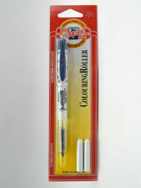 Roller 7240/2 COLOURING ROLLER bombičkov