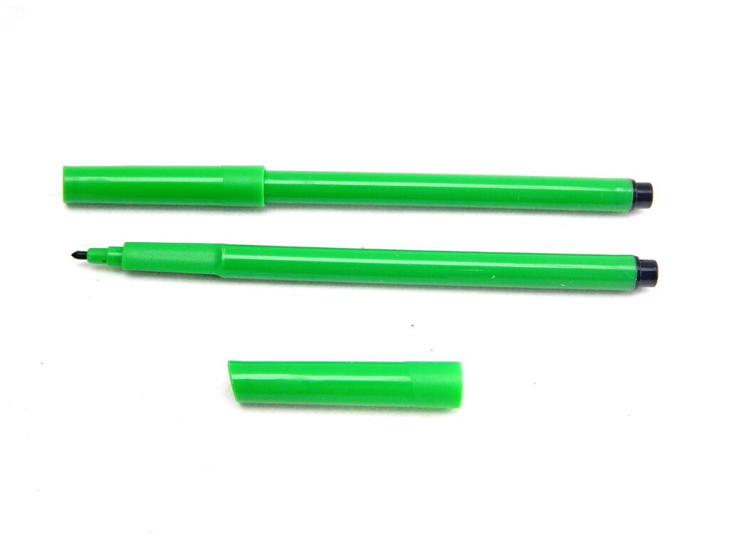 Popisovač 1002 zelený