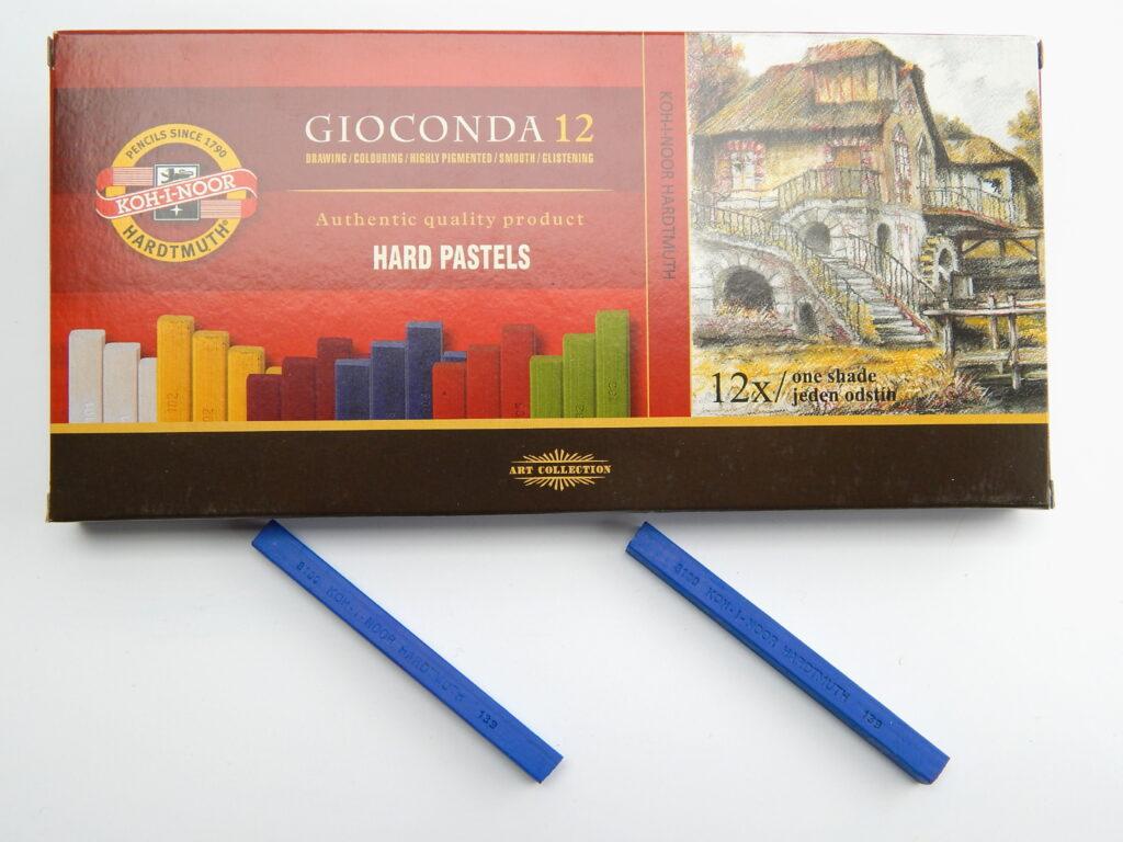 Křídy 8100/139 olejové GIOCONDA