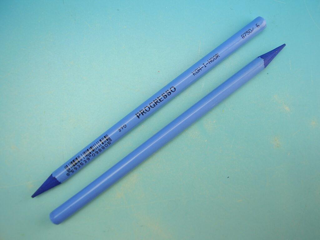 Tužka 8750/006 sv.modrá  PROGRESSO