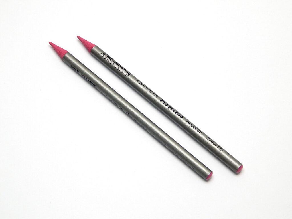 Umělecké akvarelové progresso 8780/131 růžová francouzská