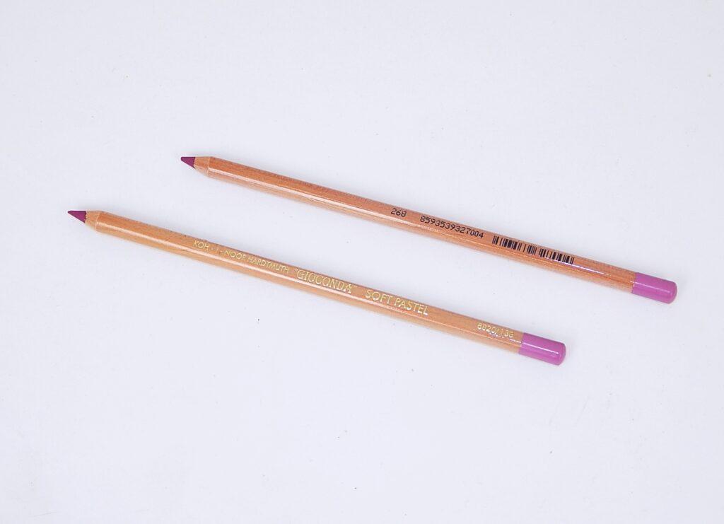 Křída 8820/133 fialová fíková  v tužce