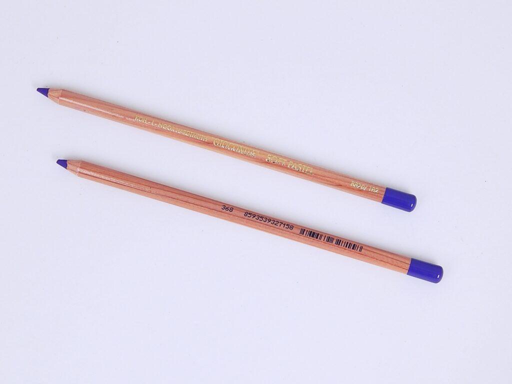 Křída 8820/182 fialová tmavá v tužce