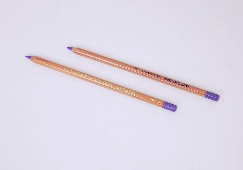 Křída 8820/183 fialová  levandulová v tužce
