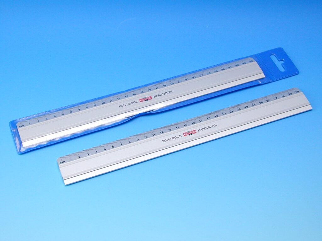 Pravítko 910203 30cm kovové