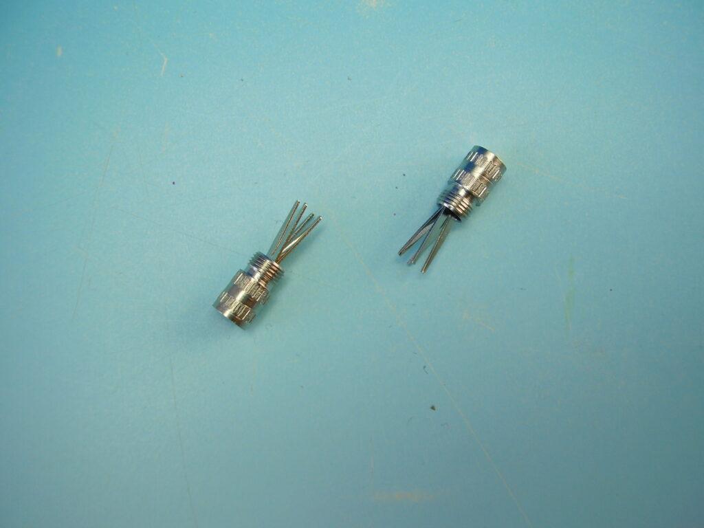 tužka mech.padací - hrotítko na tuhy 2,5 mm